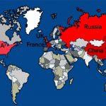 superpowe States